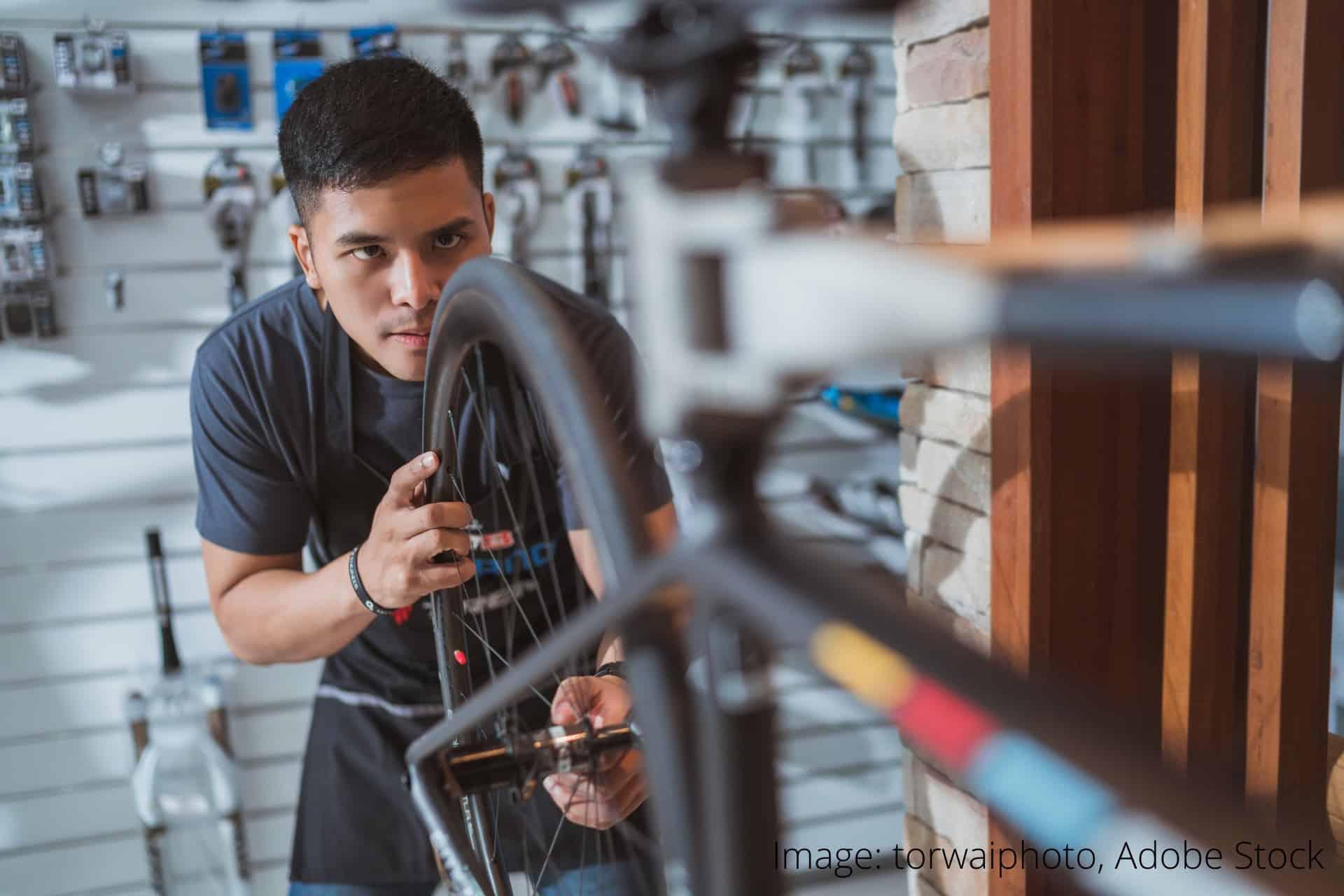 Hogyan védhetjük meg a kerékpárunk fém alkatrészeit