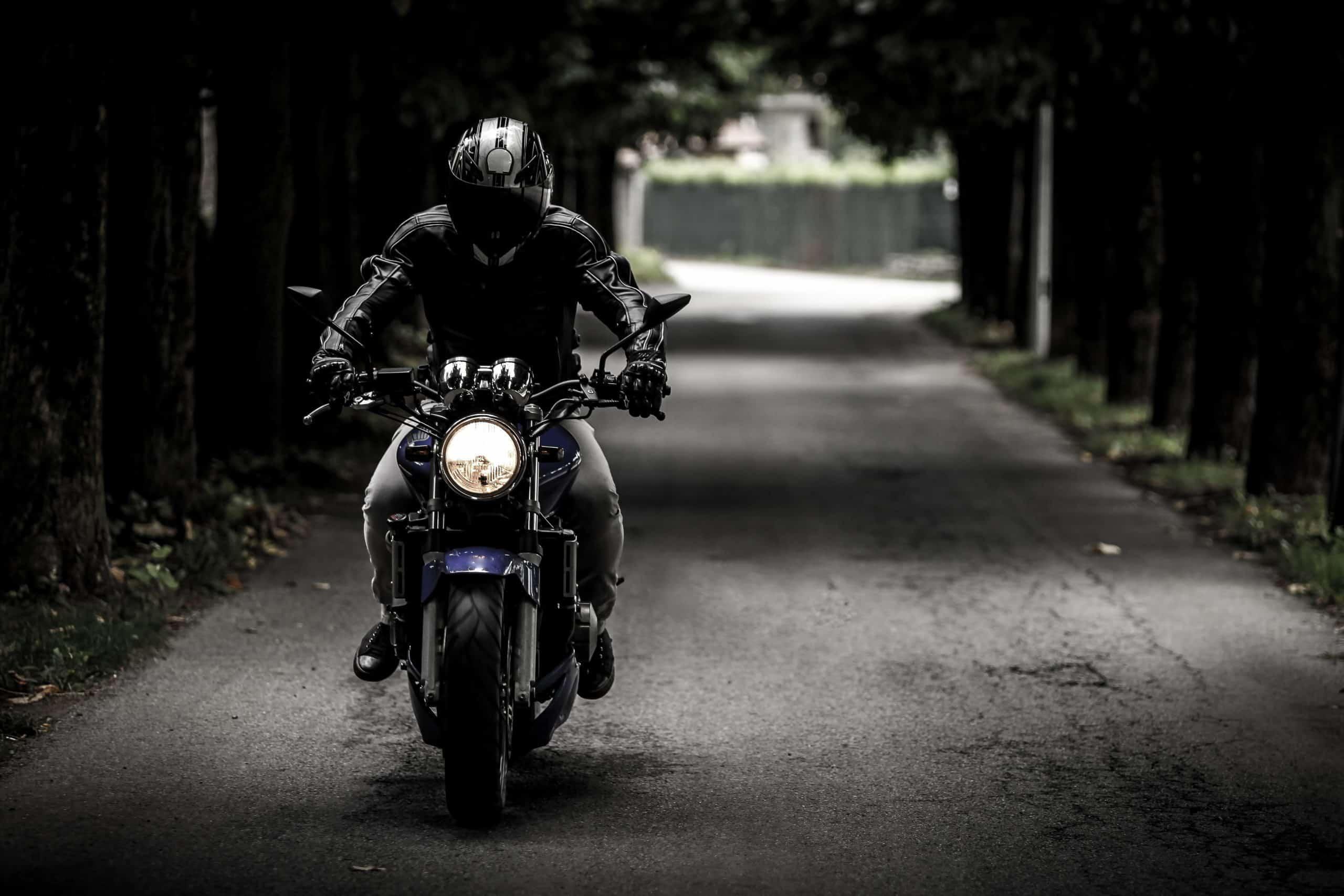 motorkerékpár karbantartás