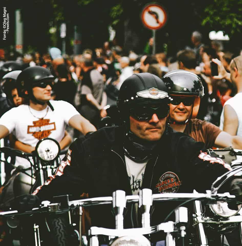 motoros rendezvények